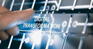 Three Predictions Surrounding Digital Transformation